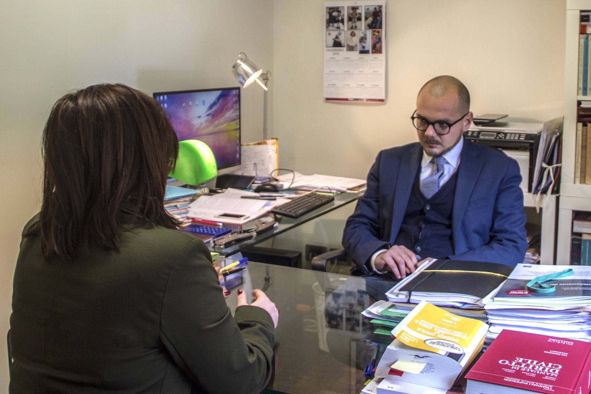 avvocato matrimonialista palermo - consulenza studio legale